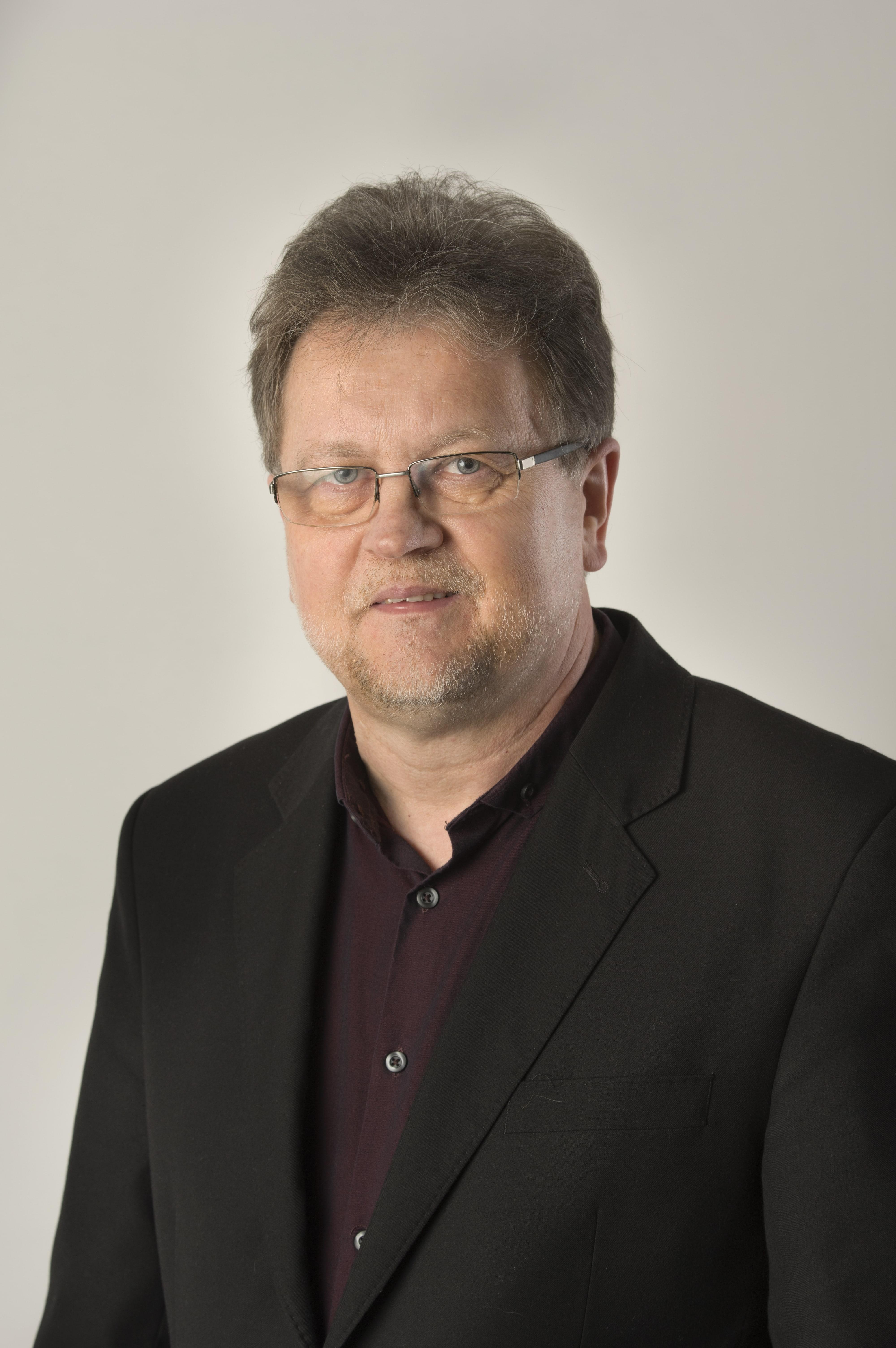 Andrzej Tuderek